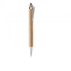 Penna a sfera in bambù MO7318