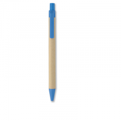 Penna ecologica in cartone...
