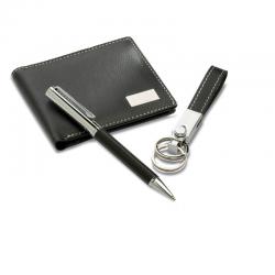 Set regalo penna portafogli...