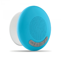 Cassa Bluetooth da doccia...